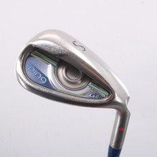 Ping G Le S Sand Wedge Red Dot ULT 230 Graphite Ladies Right-Handed 67202G
