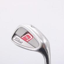 Titleist 755 Pitching Wedge Tri-Spec Steel Shaft Stiff Flex Right-Handed 67116A
