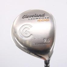 Cleveland Launcher 400 Driver 9.5 Degrees Grafalloy ProLite Regular Flex 67117A