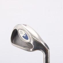Callaway Hawk Eye Individual 4 Iron Steel Uniflex Right-Handed 67215G