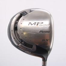 Mizuno MP-600 Fast Track Driver 9.5 Deg Fujikura E Fit-On 360 Stiff Flex 67146A