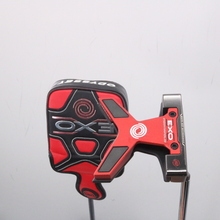 Odyssey EXO Indianapolis S Putter 34 Inches Headcover Super Stroke 67153A