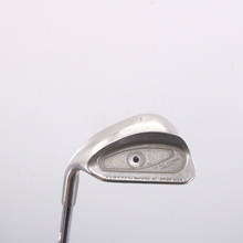 Ping EYE2 L Lob Wedge Black Dot ZZ Lite Shaft Stiff Flex Left-Handed 66869W