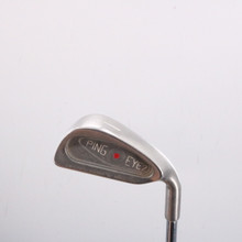 Ping EYE2 Individual 1 Iron Red Dot ZZ-Lite Steel Stiff Flex Right-Handed 67317W