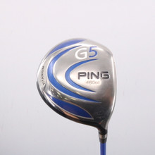 PING G5 460cc Driver 12 Degrees Graphite ProLaunch Blue Regular Flex 67173A