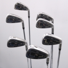 Wilson Staff CI9 Iron Set 4-P Steel True Temper Uniflex Right-Handed 67408A