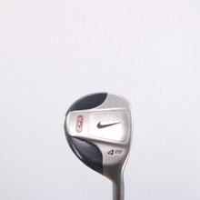 Nike CPR 3 4 Hybrid 26 Degrees Hybrid Steel Shaft Stiff Flex 67504G