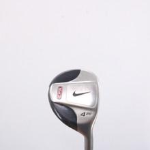 Nike CPR 3 4 Hybrid 26 Degrees Hybrid Steel Shaft Stiff Flex 67504G