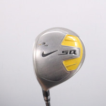 Nike Sasquatch SQ Fairway 3 Fairway Wood 15 Deg Diamana A Senior Flex LH 67435A