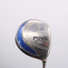 PING G2 460cc Driver 11.5 Deg Graphite TFC 100D Soft Regular Senior Flex 67442A