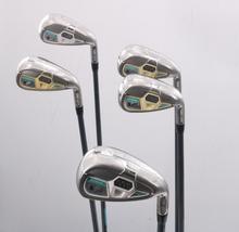 Adams IDEA Tech V3 Iron Set 7-P,G Graphite Shaft Ladies Flex 67520G