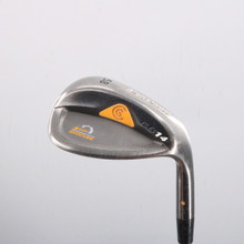 Cleveland CG14 Black Pearl Wedge 58 Degrees 58.10 Traction Right-Handed 67349W