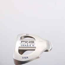 Ping G5i Craz-E H Putter Black Dot 34 Inches Steel Left-Handed 67477A