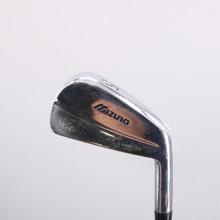 Mizuno MP-33 Individual 5 Iron Dynamic Gold Steel Stiff Flex Right-Handed 66715D