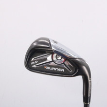 TaylorMade Burner 2.0 Individual 6 Iron Graphite Regular Right-Handed 65g 67356W
