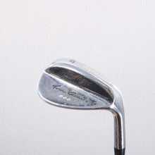 Cleveland 900 FormForged Chrome Wedge 52 Degrees True Temper Right-Handed 67612D