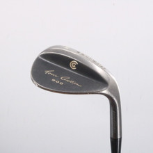 Cleveland 900 FormForged Gunmetal Wedge 60 Degrees Dynamic Gold 67613D