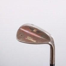 Titleist Oil Can Vokey Wedge 56 Degrees 256.10 Dynamic Gold Right-Handed 67618D