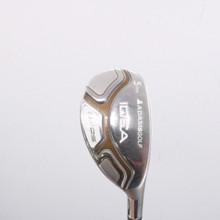 Adams Idea A7OS 5 Iron Hybrid Grafalloy 50gm Women's Ladies Right-Handed 67702A
