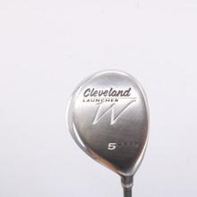 Cleveland Launcher W 5 Wood Graphite Women's Ladies Flex Right-Handed 67709A