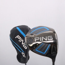 PING G Driver 10.5 Degrees ALTA 55 Graphite Regular Flex Right-Handed 67560G