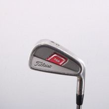 Titleist 755 Forged Individual 7 Iron Steel Regular Flex Right-Handed 67631D
