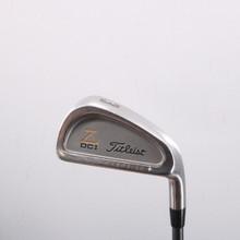 Titleist DCI Gold Oversize + Individual 3 Iron Graphite Regular Flex 67635D