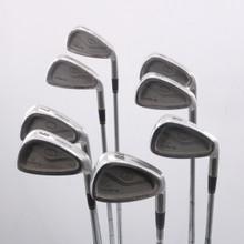 Cobra King Oversize Iron Set 3-P Steel Firm Stiff Flex Right-Handed 67722A