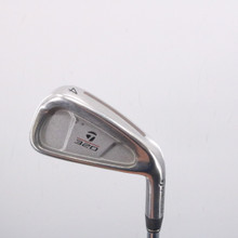 TaylorMade 320 Individual 4 Iron Steel Regular Flex Right-Handed 67648D