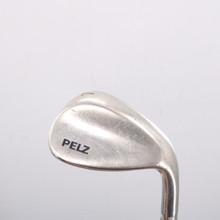 Dave Pelz Pelz LW Lob Wedge 60 Degrees Steel Right-Handed 67653D