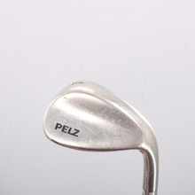 Dave Pelz Pelz LW Lob Wedge 60 Degrees Steel Right-Handed 67653D