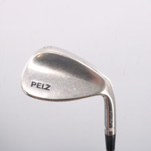 David Pelz PELZ S Sand Forged Wedge Precision 5.0 Steel Right-Handed 67654D
