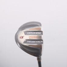 Orlimar Trimetal Fairway Wood 13 Degrees Graphite Regular Flex 67592G