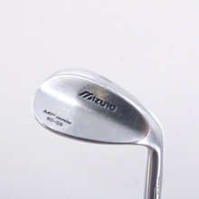 Mizuno MP Series Forged Wedge 60 Degrees 60.09 Dynamic Gold Steel 67806G