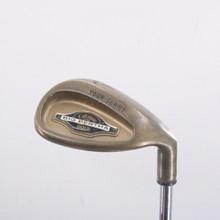 Callaway Big Bertha Gold Tour Series Lob Wedge Steel Shaft Stiff Flex 67808G