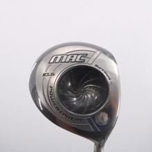Burrows Golf Mac Driver 10.5 Degrees Grafalloy Regular Flex Right-Handed 67746A