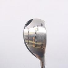 Silver Diamond 2 Hybrid 16 Degrees Graphite Shaft Stiff Flex Right-Handed 67816G