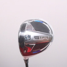 2020 TaylorMade SIM 3 Fairway Wood 15 Degrees Diamana Regular Flex LH 67855G