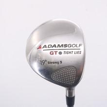 Adams Tight Lies GT Strong 5 Fairway Wood 19 Deg Graphite Regular Flex 67914G
