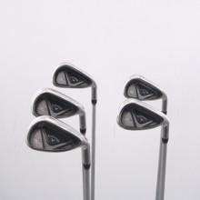 Callaway X2 Hot Iron Set 7-P,A Graphite Shaft W Ladies Flex 67923G