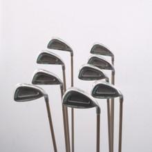 Callaway S2H2 Iron Set 3-P,S Graphite Shaft Gems Ladies Flex 67925G