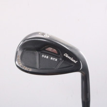 Cleveland 588 RTX CB Black Pearl Wedge 58 Degrees 58.12 Dynamic Gold 67673D