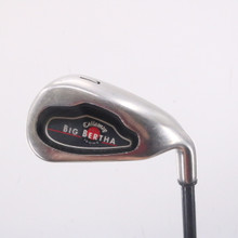 Callaway Big Bertha Individual 7 Iron Graphite Light Flex Right-Handed 67676D