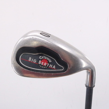 Callaway Golf Big Bertha Individual 10 Iron Graphite Light Right-Handed 67679D