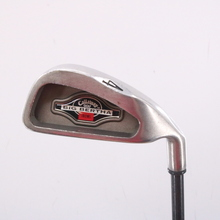 Callaway Big Bertha Individual 4 Iron Graphite RCH 96 Regular Flex 68216D