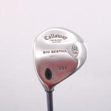 Callaway Great Big Bertha S2H2 HeavenWood Graphite Firm Left-Handed 68226D
