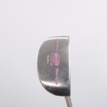 Women's YES! Marilyn C-Groove Putter 33 Inches Steel Right-Handed 68188G