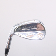 Cleveland 588 Precision Forged Chrome Wedge 60 Deg 60.8 Steel Left-Handed 68242D