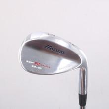 Mizuno MP R Series Chrome Wedge 52 Degrees 52.07 Dynamic Gold Steel 68244D