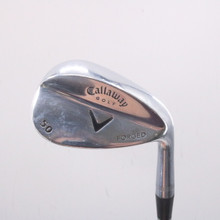 Callaway Chrome Forged Wedge 50 Degrees Steel Right-Handed 68246D